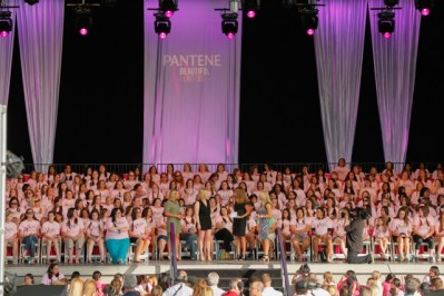 Pantene Beautiful Lengths Hair Drive