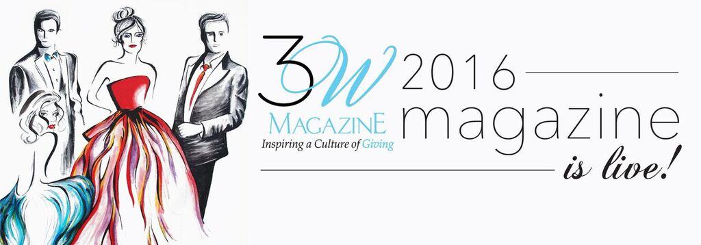 3W Magazine