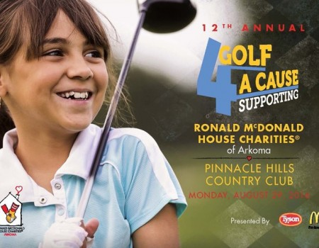 Golf for a Cause