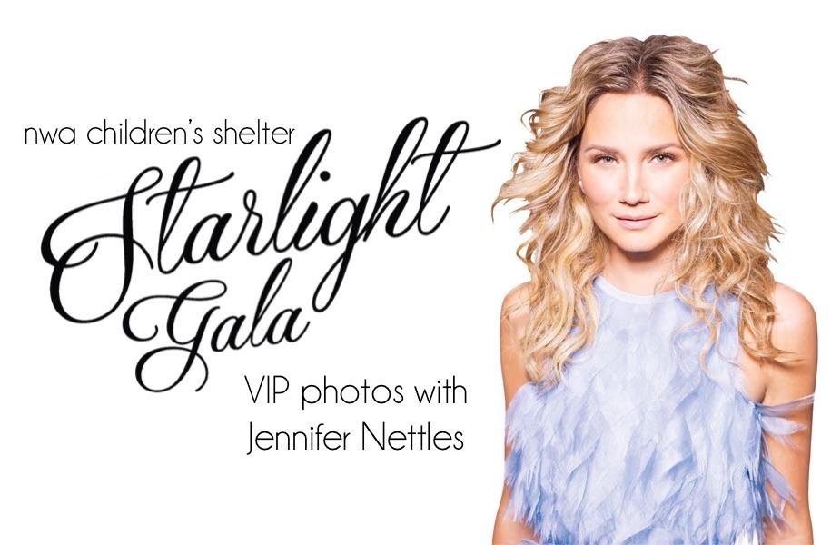 Starlight Gala VIP photos
