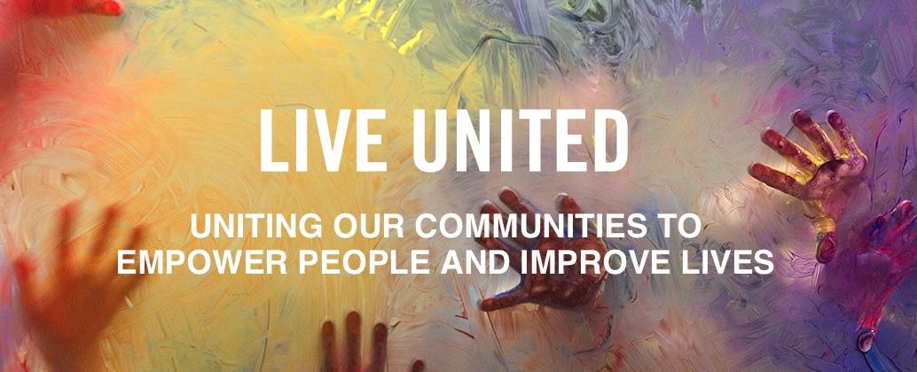 United Way T-shirt Design Contest