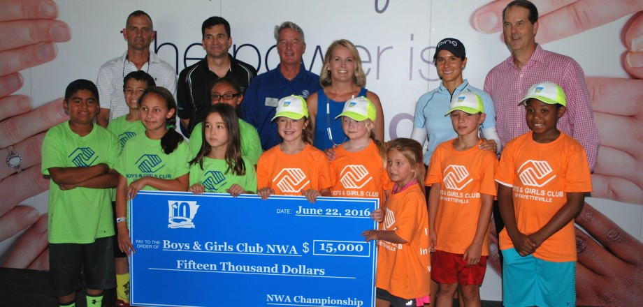 Walmart Foundation Announces Grants to Boys & Girls Clubs
