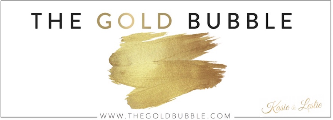 The Gold Bubble
