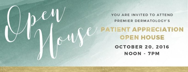 premier-derm-open-house