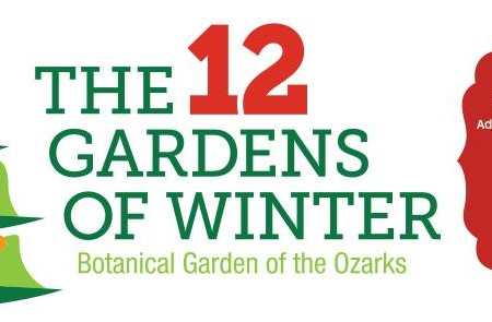 The 12 Gardens of Winter