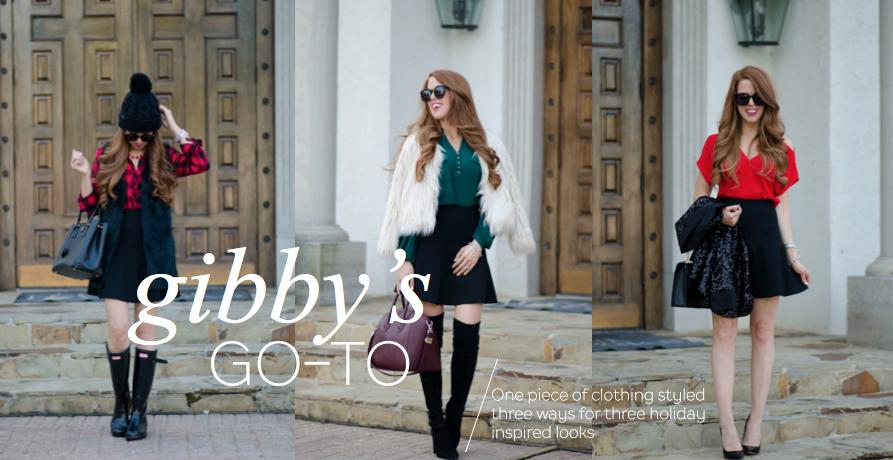 Gibby's Go-To