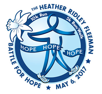 Image result for The Heather Ridley-Fleeman Battle for Hope 2017