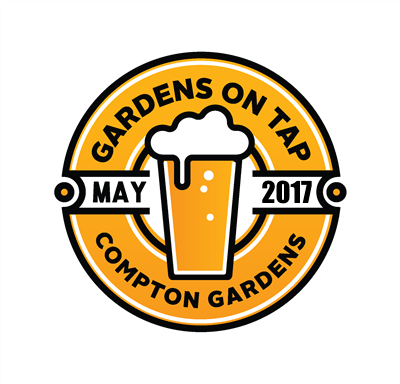 Gardens on tap 2017