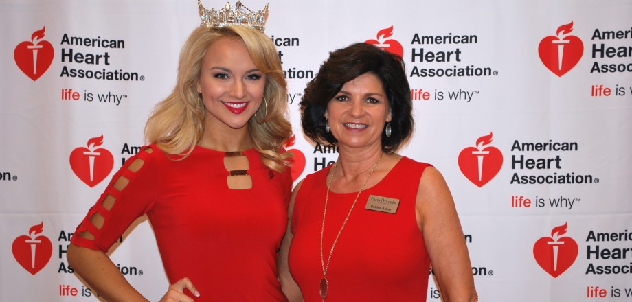Q&A with Miss America Savvy Shields