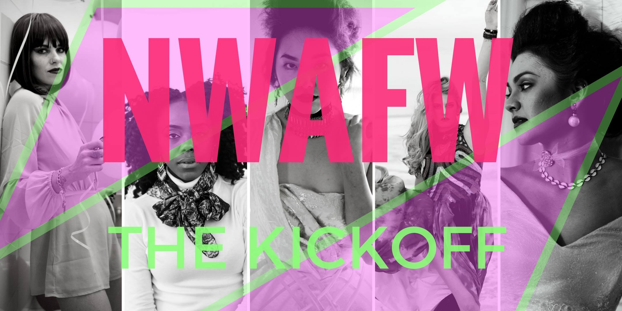 NWA Fashion Week - Kickoff