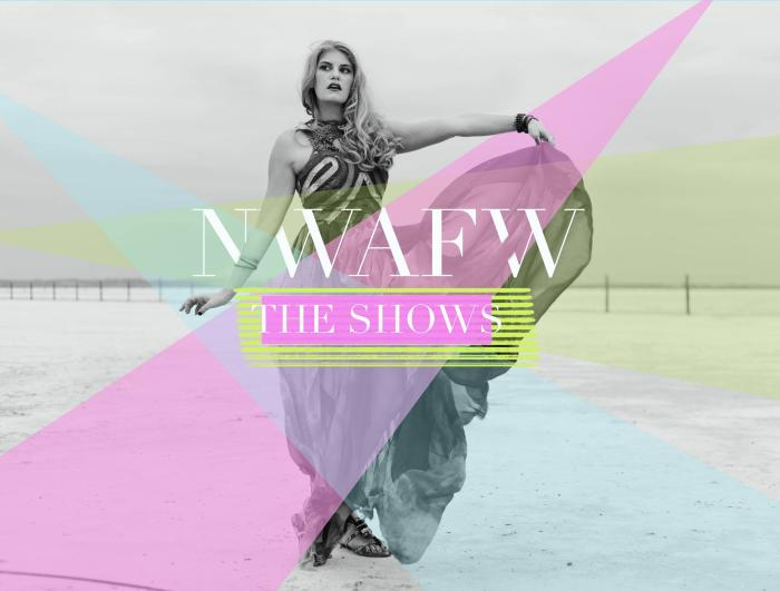 NWA Fashion Week - The Shows 2017