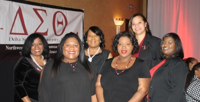 Crimson & Cream Scholarship Event