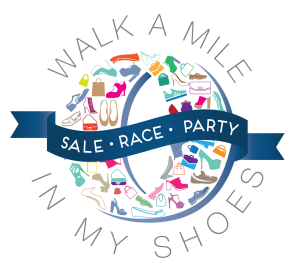 Walk a Mile in My Shoes 2017