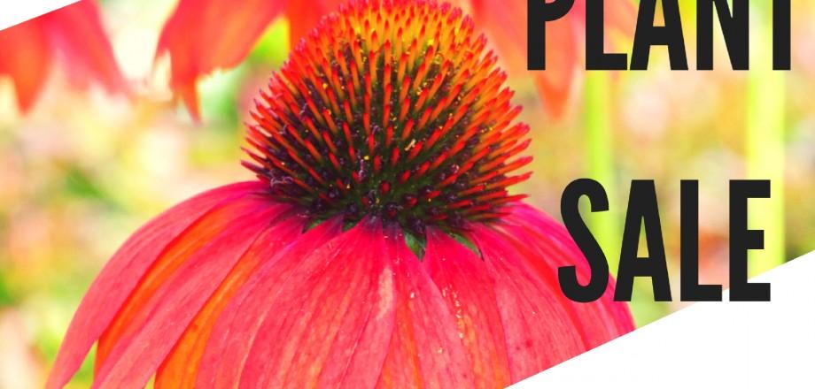 Botanical Garden of the Ozarks' Annual Plant Sale
