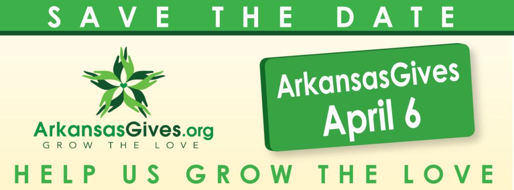 Arkansas Gives Day 2017