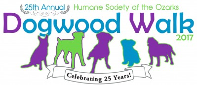 25th Annual Dogwood Walk