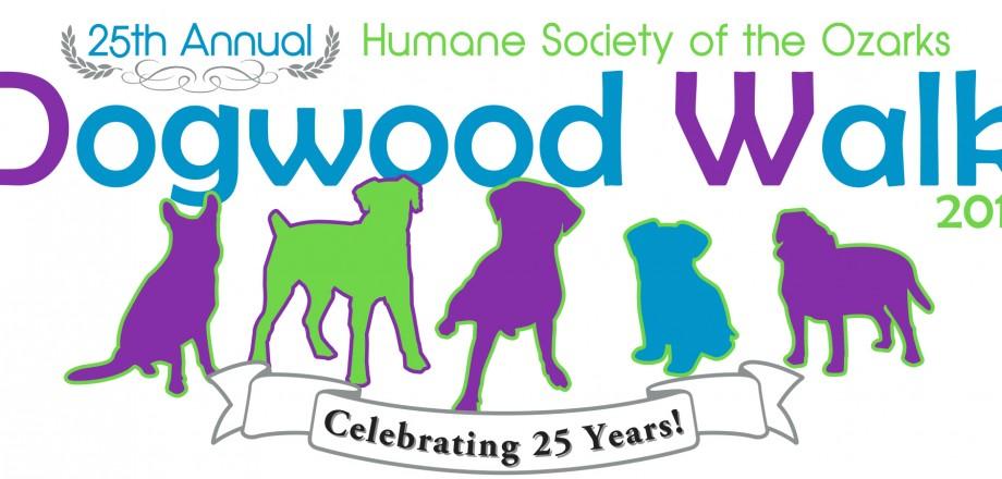 25th Annual Dogwood Walk