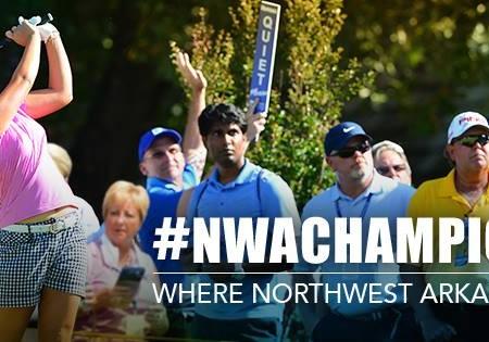 Walmart NWA Championship presented by P&G