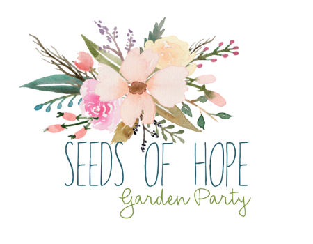 Seeds of Hope Garden Party