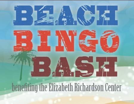 Beach Bingo Bash