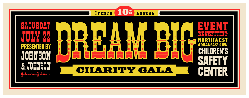 Dream Big Gala 2017