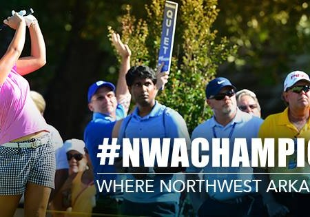 Giving Back: NW Arkansas Championship Puts Philanthropy at the Forefront