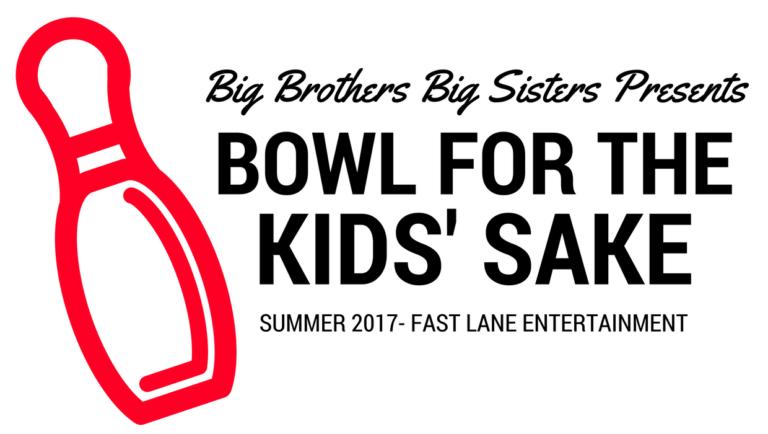 Bowl for kids sake 2017