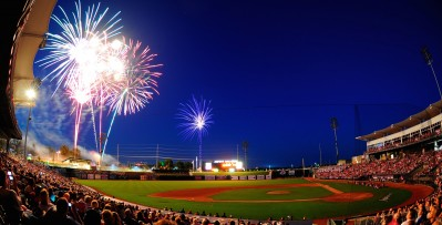 Where to Watch Fourth of July Fireworks in NWA