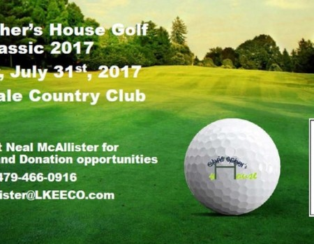 Christopher's House Golf Classic