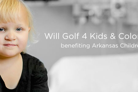 Will Golf 4 Kids and Color of Hope Gala