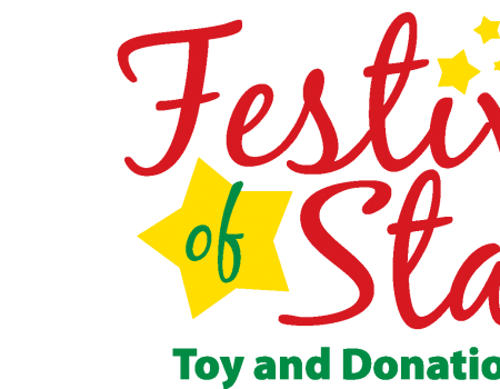 Festival of Stars Toy Drive