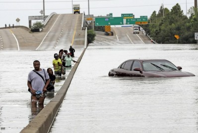 How to Help Victims of Hurricane Harvey