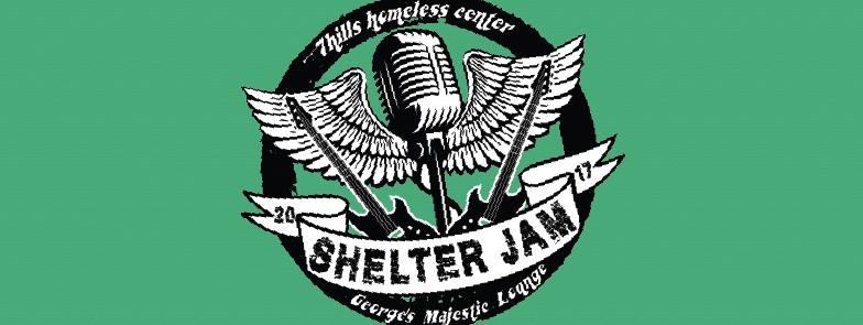 shelter jam