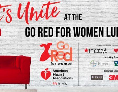 Go Red for Women