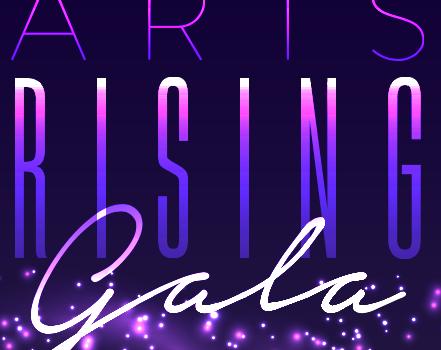 Arts Rising Gala