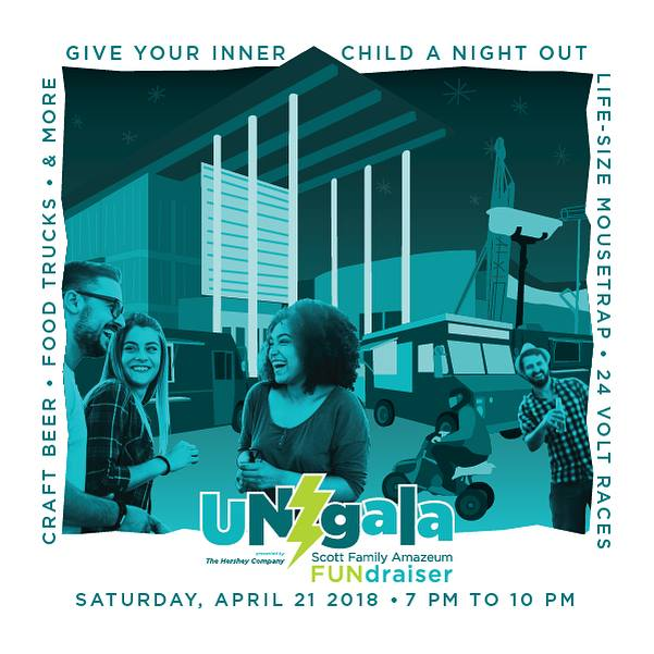 UnGala is only a few days away!
