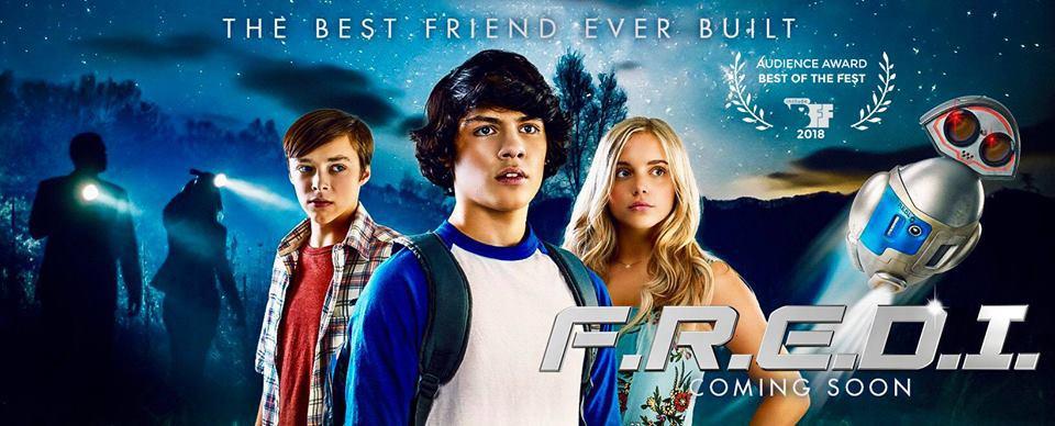 """F.R.E.D.I."" Brings Hollywood Close to Home"