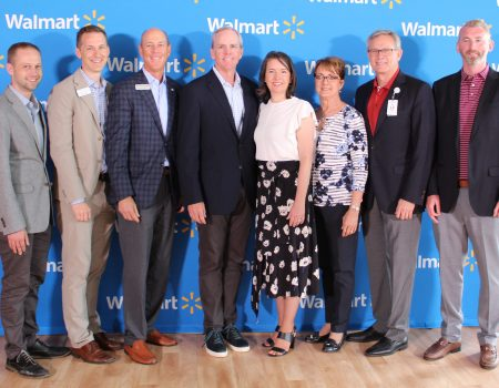 Walmart Inc. and Walmart Foundation Announce More Than $22 Million in Quality of Life Commitments in NWA