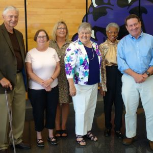 Fayetteville Public Education Foundation Announces Hall of Honor Inductees