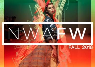 NWA Fashion Week Fall 2018