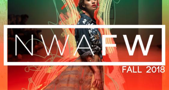 NWA Fashion Week Fall 2018