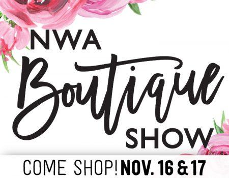 NWA Boutique Show
