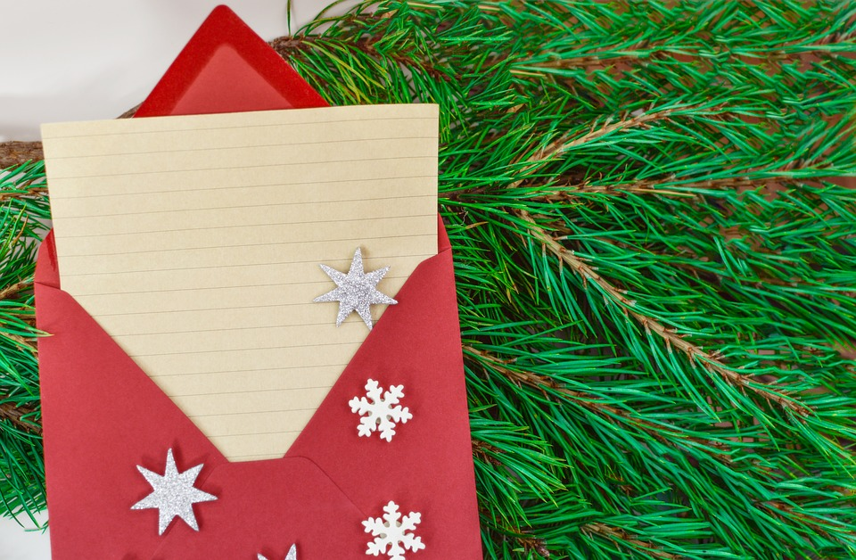 Holiday Card Etiquette