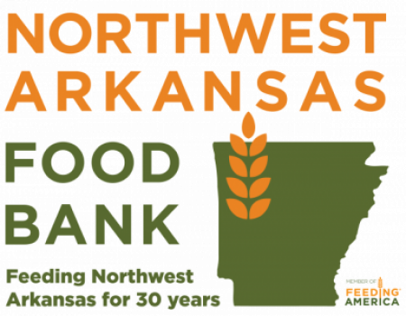 Northwest Arkansas Food Bank Receives $51,500 Grant from the Walmart Foundation to Combat Food Waste and Fight Hunger