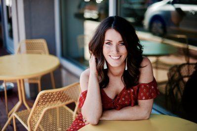 Meet Sarah Barton