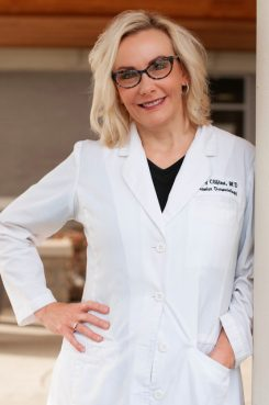 Meet Dr. Missy Clifton