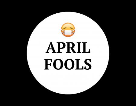 #AprilisCanceled