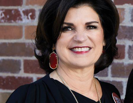 Leading Ladies: Debbie Alsup
