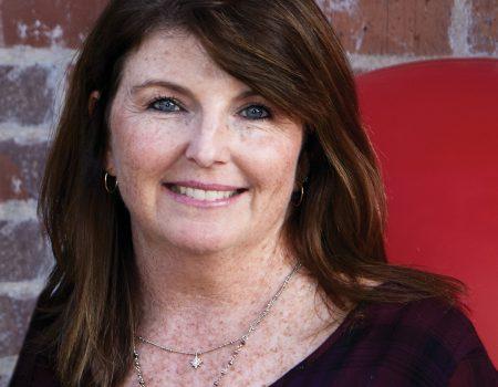Leading Ladies: Jody Pinson
