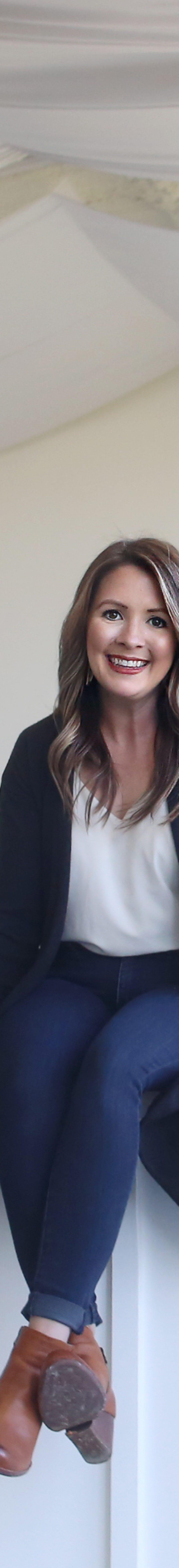 3 with 3W: Ashley Starnes